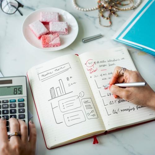 smart credit habits