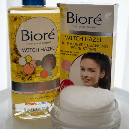 Relax and Refresh with Bioré