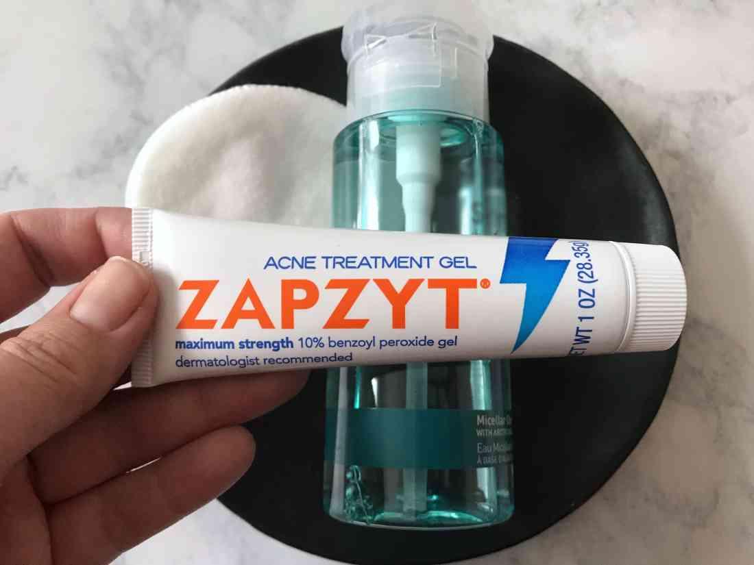 ZAPZYT Treatment