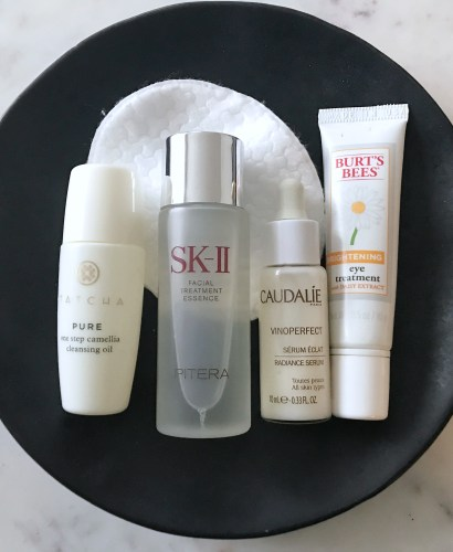 apply your skincare products in this order