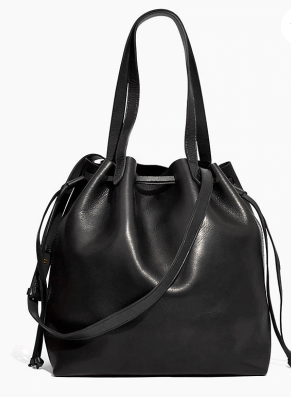 Madewell Drawstring Tote