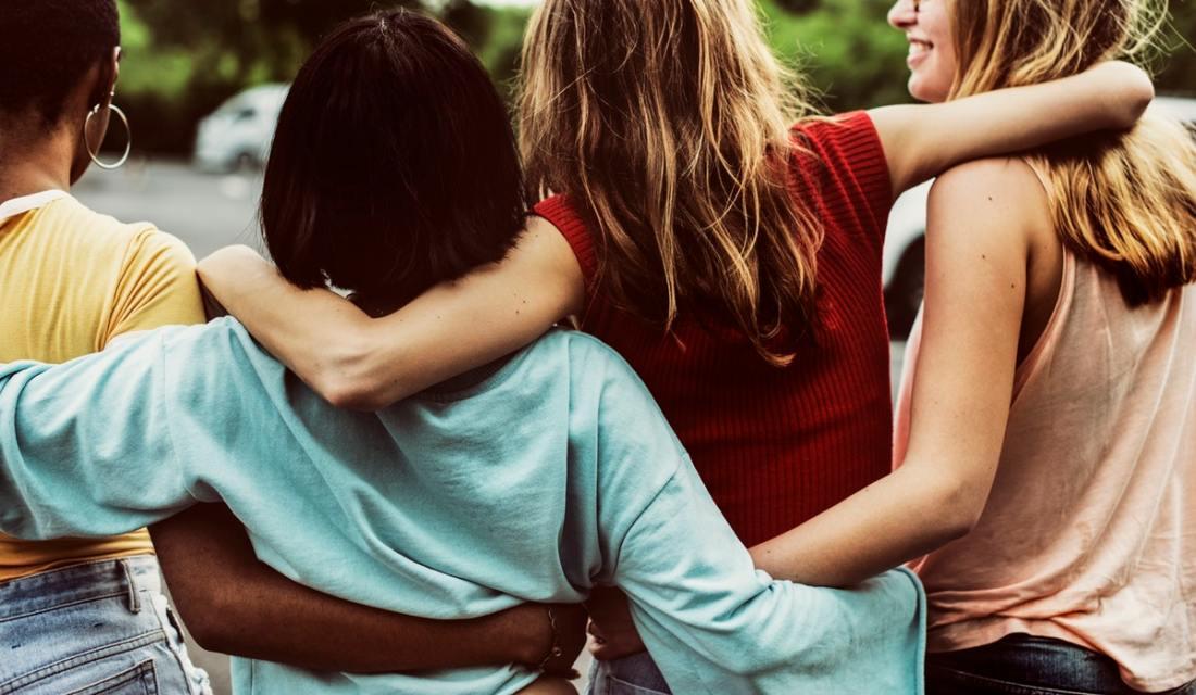 september new friendships