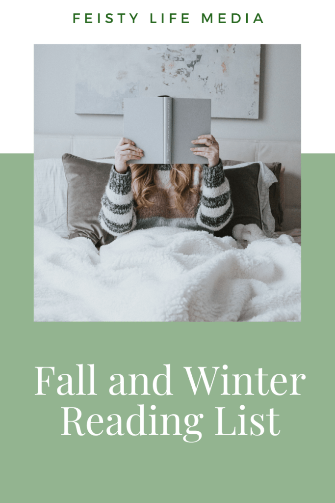 fall and winter reading list