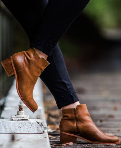 fall shoe guide