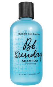 Bumble and Bumble Sunday Shampoo Sephora Spring Sale Recommendation