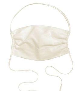 KES Sustainable Washable Face Mask