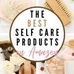 Amazon Beauty Finds for Self care