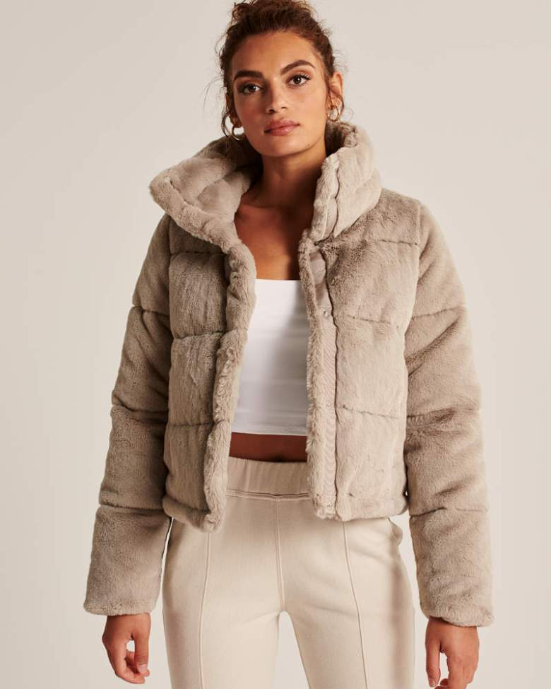 Look Cute In These 10 Coats and Jackets - Feisty Life Media