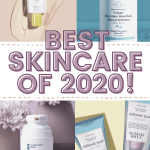 BEST SKINCARE PRODUCTS OF 2020