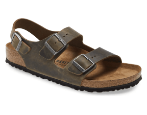 Birkenstock Milano Sandal as Father's Day Gift