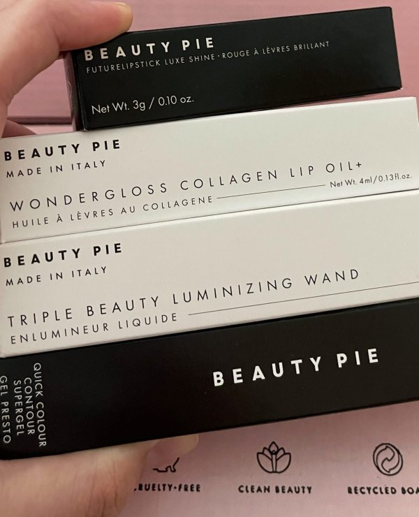 Beauty Pie Reviews