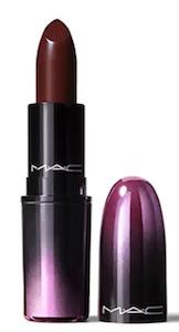 Mac Love Me Lipstick Lip Colors For Fall
