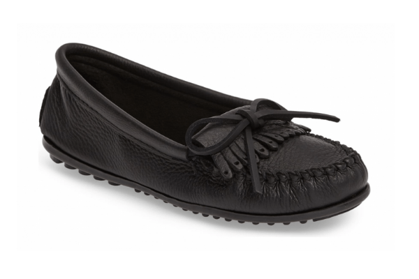 Fall Shoes Moccasin