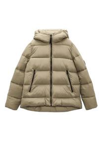 Zara Puffer Coats and Jackets Shopping Guide