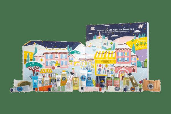 L'occitane Signature Advent Calendar