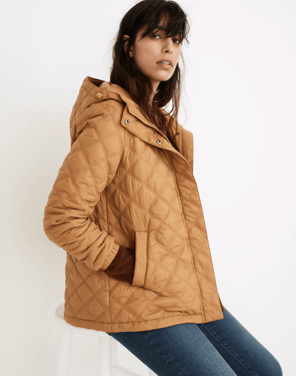 Coats and Jackets Shopping Guide
