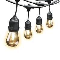 20 Foot LED String Lights - Feit Electric