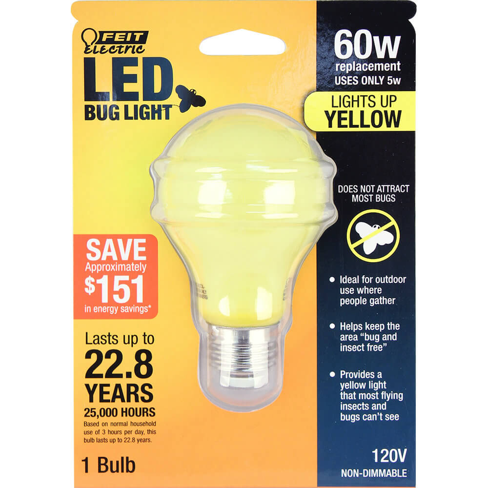 Led Bug Light Bulbs
