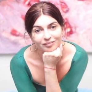 Вікторія Пасічник