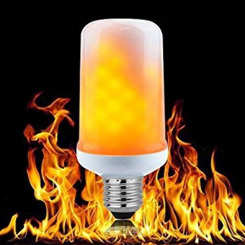 Light Effect Fire Flame Bulbs Led