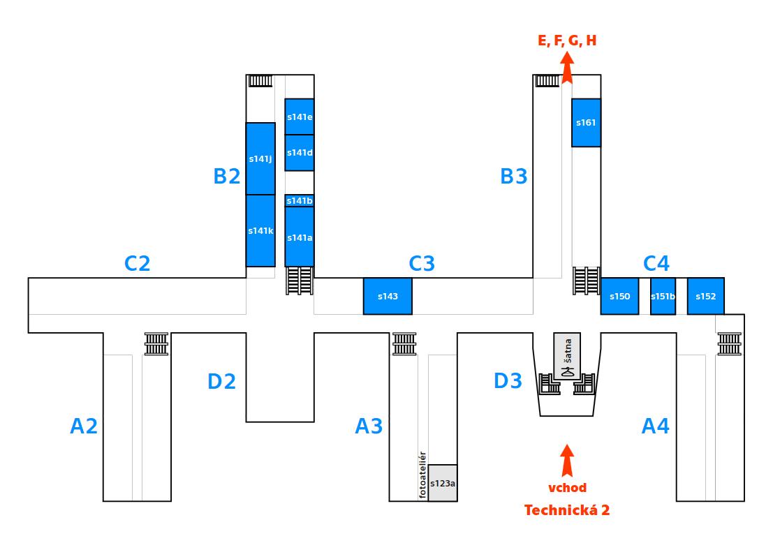 hight resolution of dejvice basement