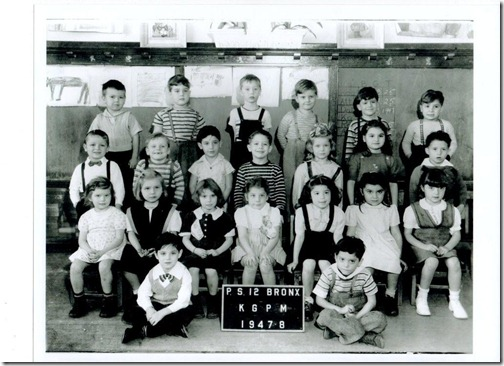 Cecelia Public school 2009