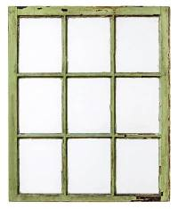 How to Repurpose Old Windows