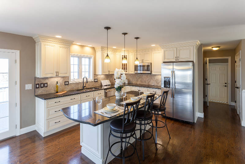 kitchen windows cheap cabinet doors what style is best a beautiful