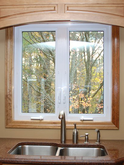 kitchen windows refacing cabinets what style is best casement are another extremely popular option and they look great in a why you ask
