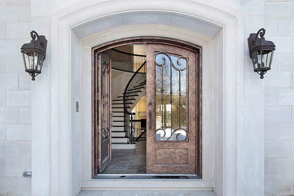 inswing vs outswing exterior doors