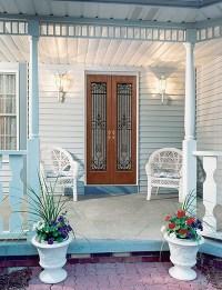Milwaukee Doors - Front Entry Doors, Patio Doors, Storm Doors