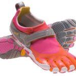 platta skor - bättre fötter