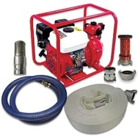 Home Fire Fighting Pumps & System   Feld Fire