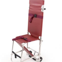 Ems Stair Chair Hanging Kit Model 107-b4 Combo Stretcher With 4 Wheels | Feldfire.com