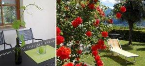 Gartenanlage Feldhof