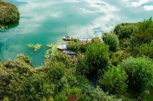 Ferienanlage direkt am Kalterer See