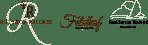 Gutshof Rellich, Feldhof und Residence Roland
