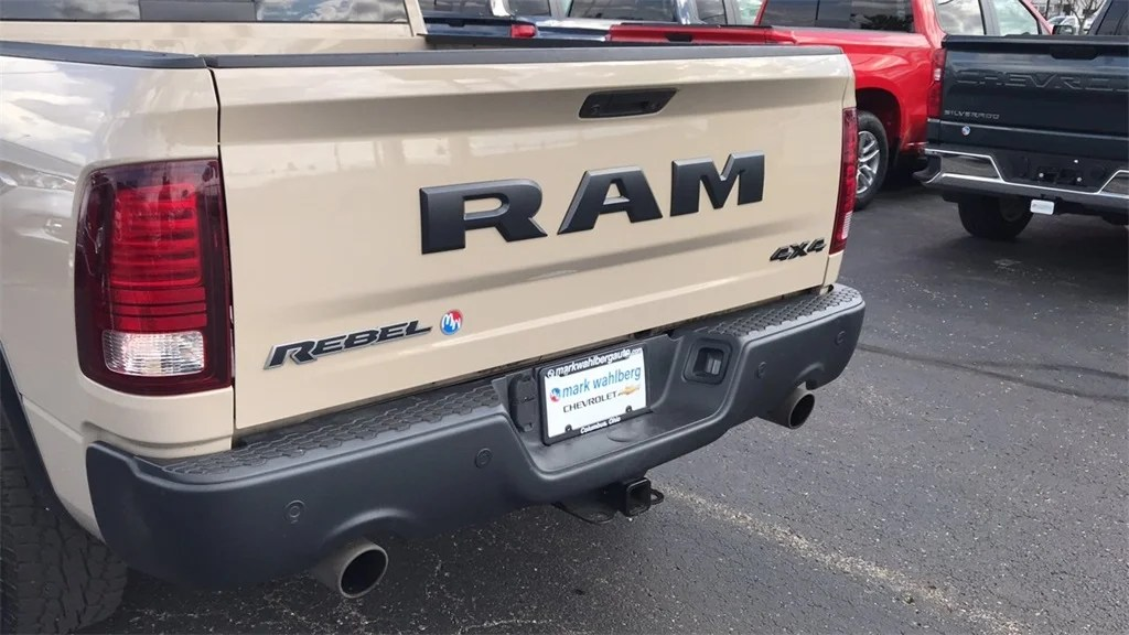 feldman chrysler dodge jeep ram woodhaven