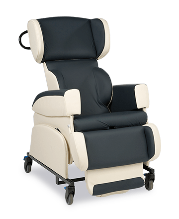 Careflex Hydroflex Chair  Specialist Seating  Felgains