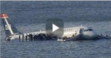 Finto video del volo MH370 della Malaysia Airlines infetto da malware