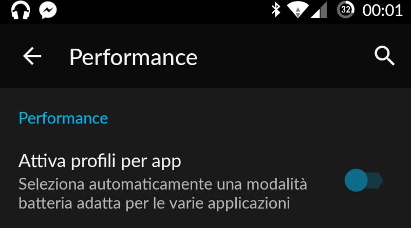 Come rendere Android più veloce