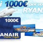 Attenzione alle false promozioni Raynair dopo il problema dei voli cancellati