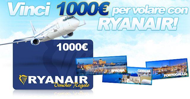 Finta Mail di Ryanair