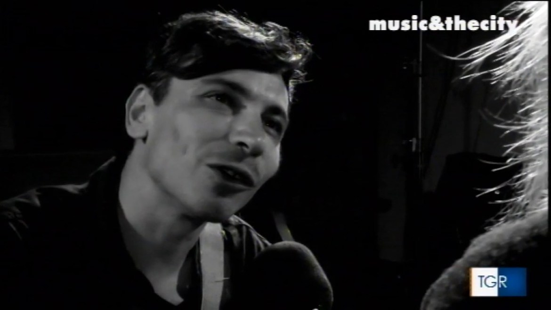 Francesco di Bella a Music&theCity