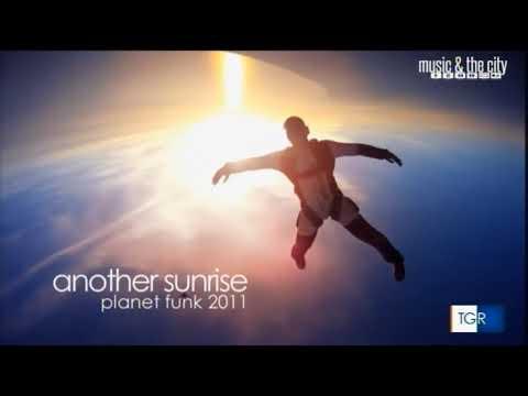Omaggio a Sergio della Monica Planet Funk