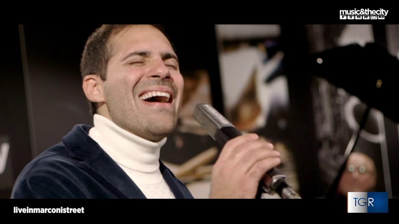 Pino Daniele Opera – Che ore so #liveinmarconistreet