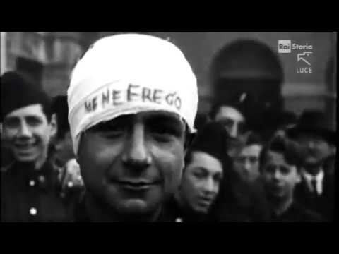 Me Ne Frego ─ Il Fascismo e la Lingua Italiana