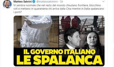 Propaganda Salvini