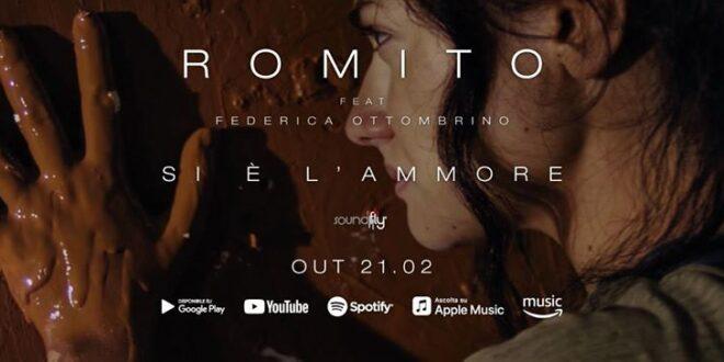 Romito – Si è l'ammore (feat. Federica Ottombrino)