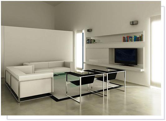 Di interni, nelle ristrutturazioni immobiliari e nella vendita di arredi. Arredamenti E Progetti Di Interni Architetto Zambelli